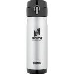 Thermos® Backpack Bottle - 16 Oz.
