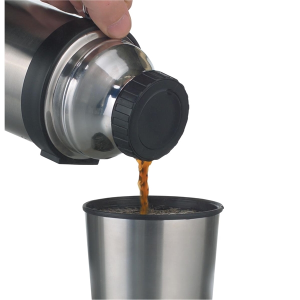 ThermoCafe™ by Thermos®  Beverage Bottle - 1.1 Qt.